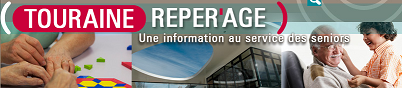 Touraine Reper'age